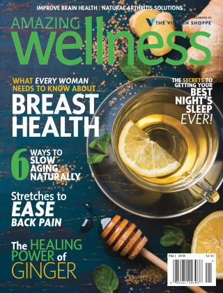 Amazing Wellness Sep-Oct 2018