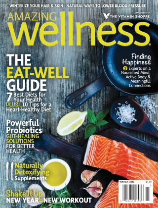 Amazing Wellness Jan-Feb 2019