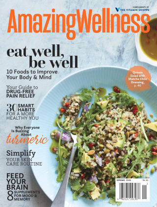 Amazing Wellness Mar-Apr 2019