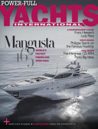 Yachts International March / April 2013