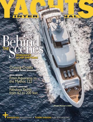 Yachts International May / June 2013