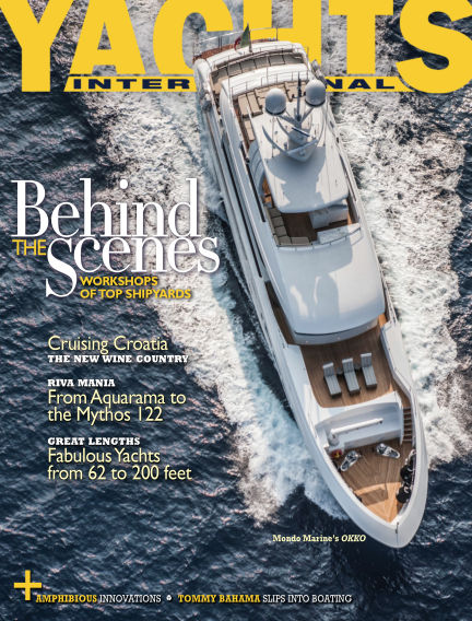Yachts International April 23, 2013 00:00