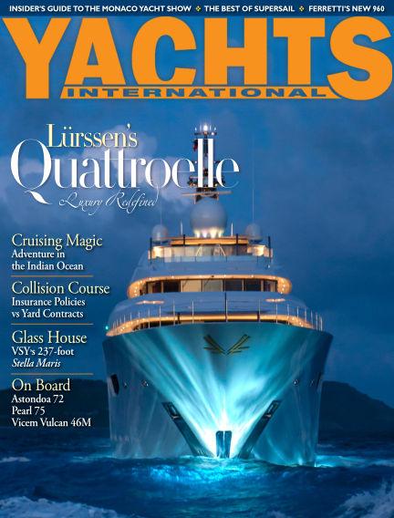 Yachts International August 27, 2013 00:00