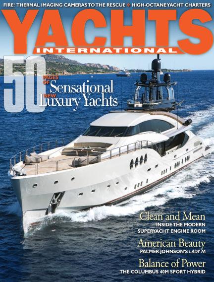 Yachts International December 17, 2013 00:00