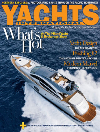 Yachts International March / April  2014