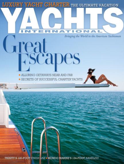 Yachts International April 22, 2014 00:00