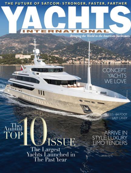 Yachts International July 01, 2014 00:00