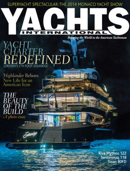 Yachts International August 26, 2014 00:00