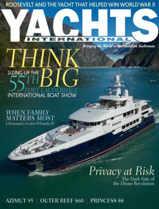 Yachts International Nov / Dec 2014
