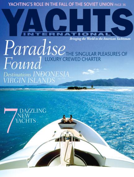 Yachts International March 31, 2015 00:00
