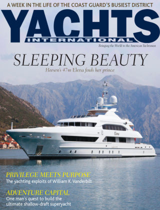 Yachts International May / June 2015