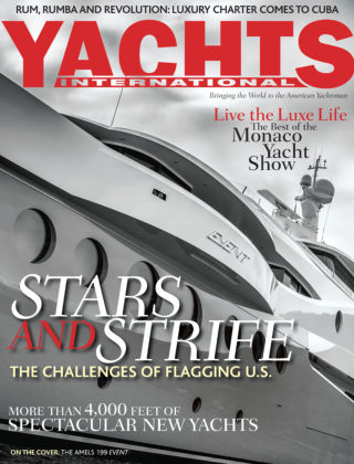 Yachts International Sept / Oct 2015
