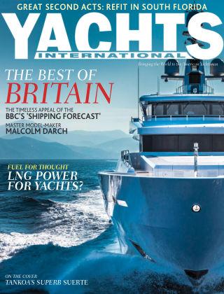 Yachts International Jan-Feb 2016