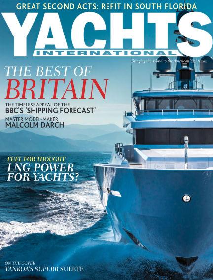 Yachts International December 15, 2015 00:00