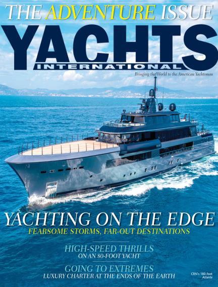 Yachts International May 17, 2016 00:00