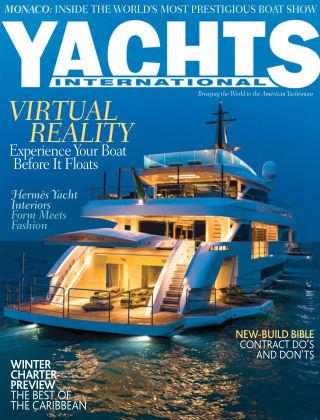 Yachts International Sep-Oct 2016