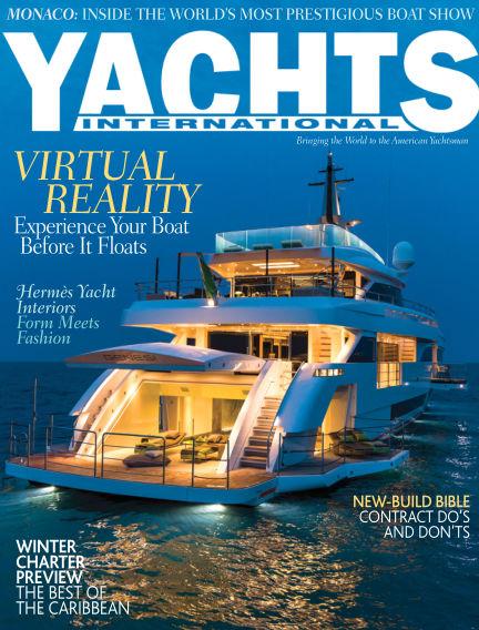 Yachts International August 23, 2016 00:00