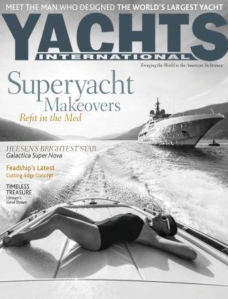 Yachts International Jan-Feb 2017