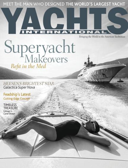 Yachts International December 13, 2016 00:00