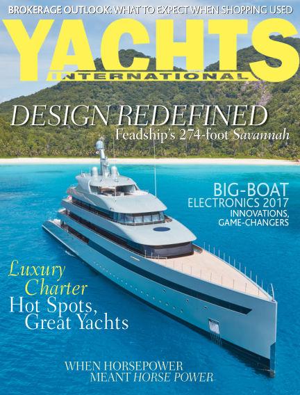 Yachts International February 14, 2017 00:00