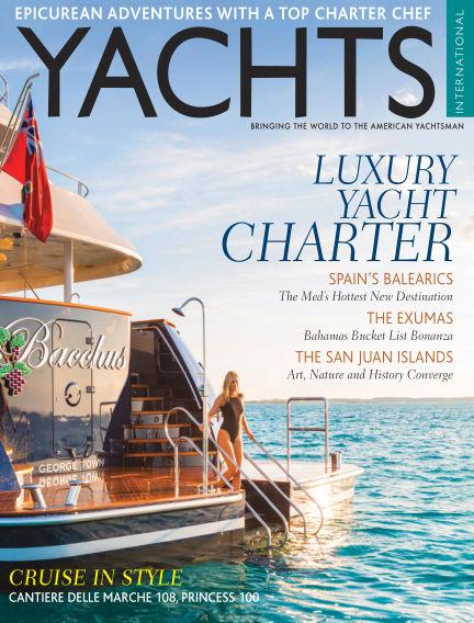 Yachts International March 28, 2017 00:00