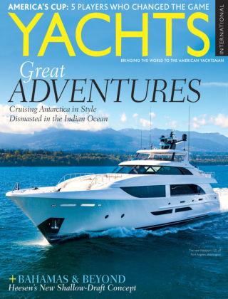 Yachts International May-Jun 2017