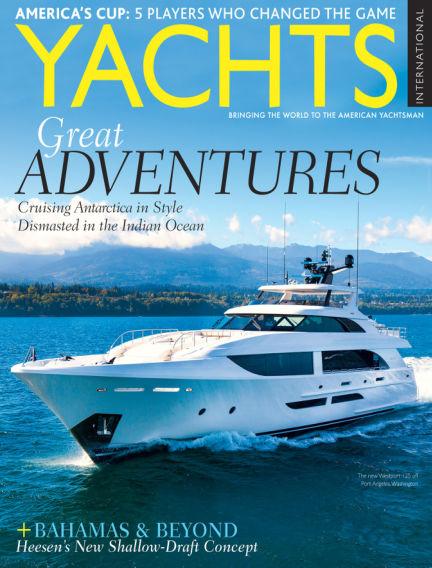 Yachts International May 16, 2017 00:00