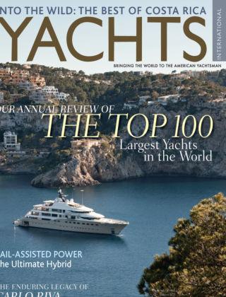 Yachts International Jul-Aug 2017