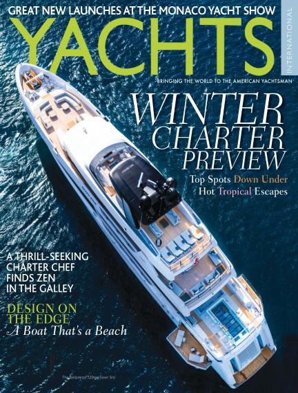 Yachts International August 22, 2017 00:00