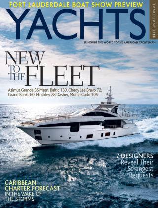 Yachts International Nov-Dec 2017