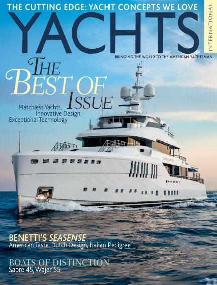 Yachts International December 12, 2017 00:00