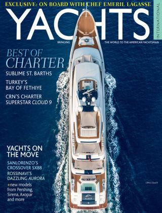 Yachts International Apr 2018