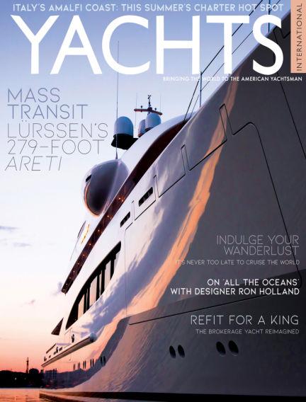 Yachts International May 22, 2018 00:00