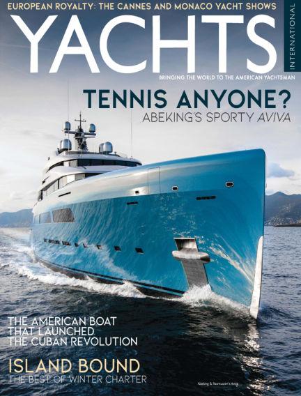 Yachts International August 21, 2018 00:00