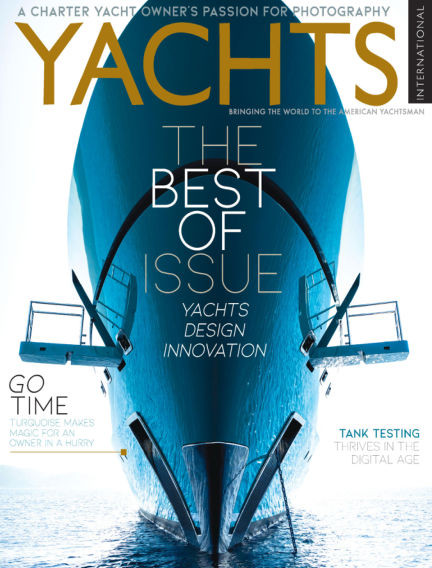 Yachts International December 11, 2018 00:00