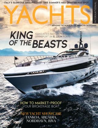 Yachts International Mar-Apr 2019