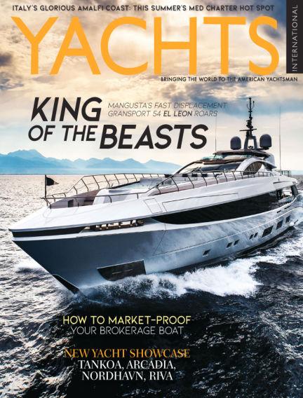 Yachts International February 26, 2019 00:00