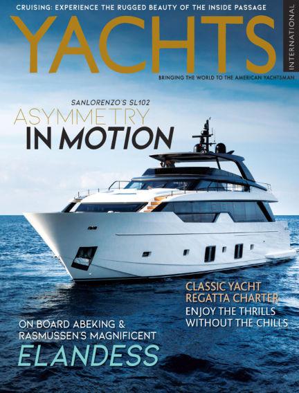 Yachts International April 09, 2019 00:00