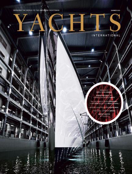 Yachts International October 01, 2019 00:00