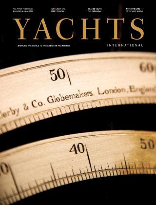 Yachts International Fall 2019