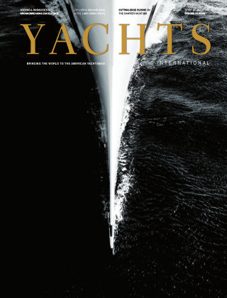 Yachts International Winter 2020