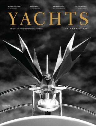 Yachts International Spring 2020