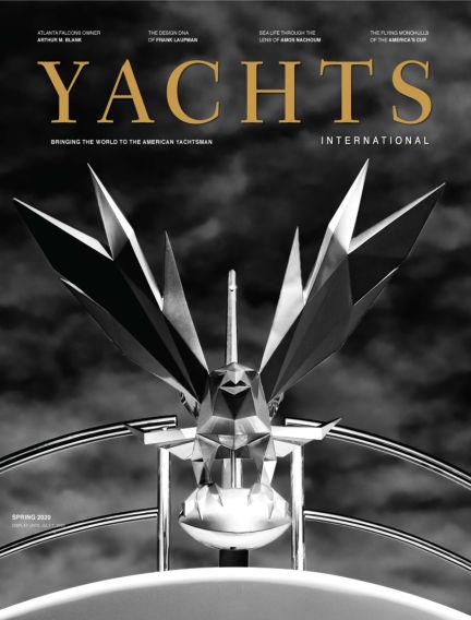 Yachts International April 07, 2020 00:00