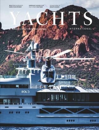 Yachts International Summer 2020