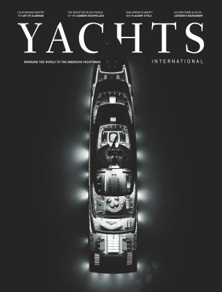 Yachts International Fall 2020