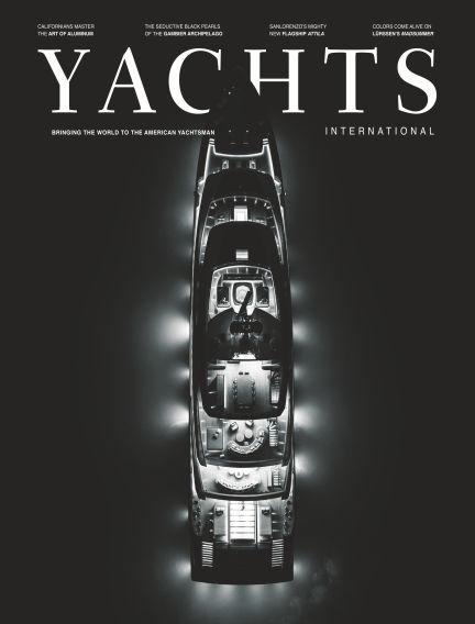 Yachts International November 03, 2020 00:00