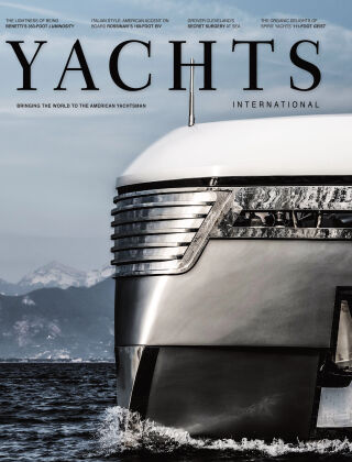 Yachts International Winter 2021