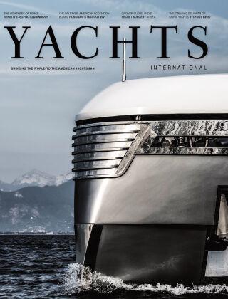 Yachts International Winter 2021