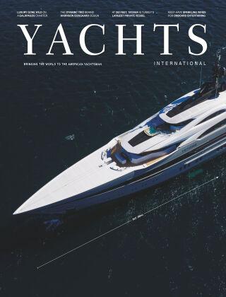 Yachts International Summer 2021
