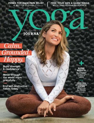 Yoga Journal Dec 2018